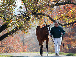 Double-Digit Growth for Keeneland Day Six