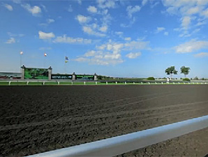 Keeneland Fall Opening Weekend Highlights