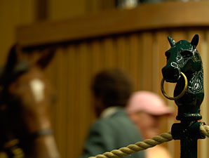 HRTV to Provide Live Keeneland Sale Coverage