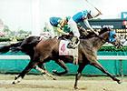 Kentucky Oaks Winner Keeper Hill Dead at 20