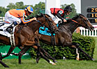 Keeneland&#39;s Valley View Split Into Two Races