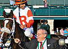 Ramseys Win Breeders' Cup John Deere Award