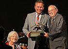 Ramseys National Owner, Breeder for 2014