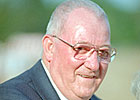 Former NYRA Chairman, CEO Noe Dies