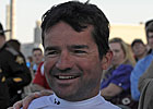 Desormeaux Out at Least Three Weeks