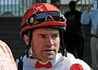 Desormeaux Loses Preakness Mount