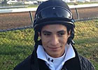 Kentucky Derby 2013: Alan Garcia