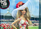 Derby Barbie Unveiled by CDI and Mattel