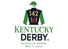 Churchill Unveils 2016 KY Derby, Oaks Logos