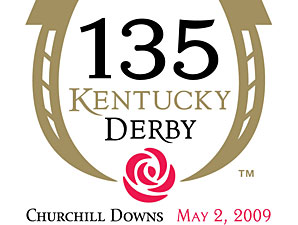 Derby, Oaks Logos Unveiled at Churchill