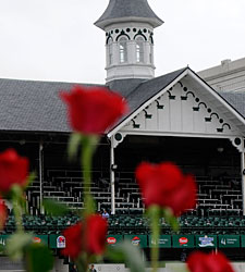 NBC Signs 5-Year Pact To Televise Ky. Derby