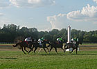 Record Purses on Tap for Kentucky Downs Meet