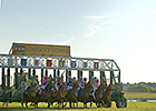 Kentucky Downs Daily Purses Exceed $1 Million