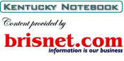 Kentucky Notebook: Keeneland Pick 4 Off and Running