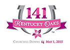 Kentucky Oaks Attracts 154 Nominees