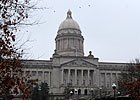 Kentucky Senate Kills Gambling Amendment