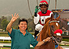 O&#39;Neill, Krigger Each Bag Four at Santa Anita