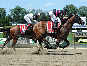 Kid Cruz Wears Down Entrymate for Dwyer Win