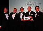 Cartier Horse of the Year Award to Kingman