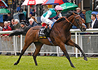 Kingman Emphatic Irish Guineas Winner