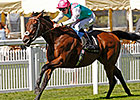 Kingman in Fine Fettle for Jacques Le Marois