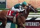 Top 2-year-olds Head to Belmont's Fall Stakes