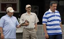 Kuwaiti Owners Who Race Authorized Shopping at Keeneland