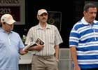 Kuwaiti Owners Who Race Authorized Shopping at Keeneland