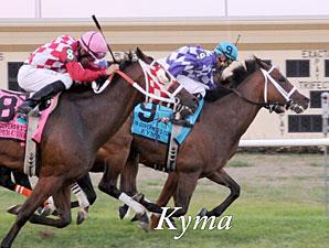 Kyma Upsets Pa. Gov. Cup; Toby's Corner Wins