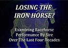 Losing the Iron Horse? Part 2 (Video)