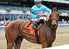 Lady Eli Jogs for First Time After Recovery