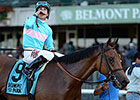 Brown Quartet Heads Juvenile Fillies Turf