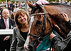 Lady Jane Cecil to Retire From Training