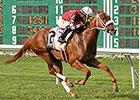 Irad Ortiz to Ride Lady Shipman in BC
