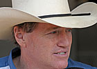 Jones' Horses OK After Barn Incidents