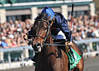 Last Full Measure Upsets Madison at Keeneland