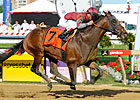 Last Gunfighter Gets 6th Straight in 'Special