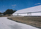 MJC Starts Second Phase of Barn Construction