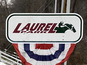 Laurel to Race 58 Days in Early 2010