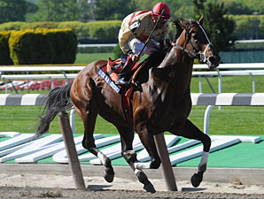 Jerkens Gets 6th Westchester as Belmont Opens