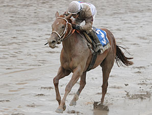 Le Mi Geaux wins the 2010 Schuylerville.