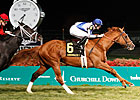 Lea Commands Commonwealth Turf