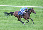 Legatissimo Ready for Filly & Mare Turf