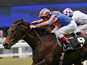 Lillie Langtry Rules in Coronation Stakes