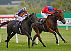 Lillie Langtry Victorious in Matron Stakes