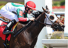 Michael Ritvo Notches First Win at Gulfstream
