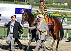 Hospitalized Dominguez Outstanding Jockey