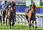 Little Mike Runs Big in Breeders' Cup Turf