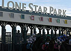 Renovated Lone Star Park Set to Open April 10