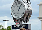 Longines Named Official Breeders' Cup Partner
